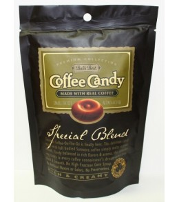 Bali's Special Blends Coffee Candy  142g.