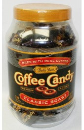 Bali's Classic Roast Coffee Candy 454g. ( approx. 130pc)