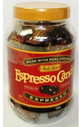 Bali's Espresso Coffee Candy 454g. ( approx. 130pc)