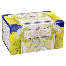 Ice Wine  48 Bio.Pyramid Bags