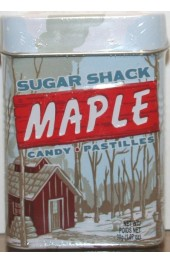 Sugar Shack Maple Candies  30g