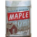 Sugar Shack Maple Candies  30g