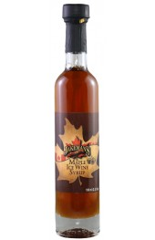 Maple Ice Wine Syrup  100ml.