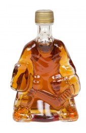 Maple Syrup Unique Glass - Special orders - Call for Quote