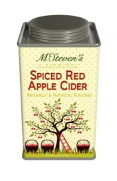 Spiced Red Apple Cider Naturally flavored  225g