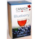 C2C  BLUEBERRY TEA 20 PYRAMID BAGS IN FOIL