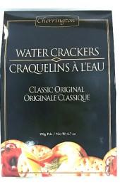 Cherrington 190g Original Water Crackers