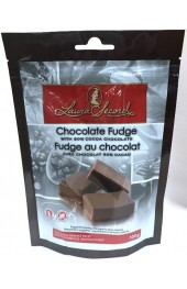 Laura Secord 100g. Chocolate Fudge Pieces Pouch