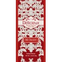 Delicieux  Milk Chocolate Cocoa 35g.