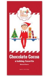 Elf   on The Shelf    Chocolate 35g.