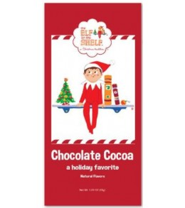 Elf   on The Shelf    Chocolate 35g.