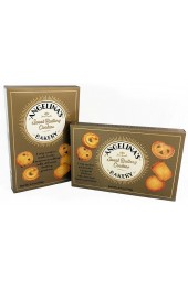 Angelinas Butter Cookies 125g Gold