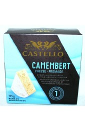 Camembert - Blue Box 125g