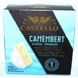 Camembert - Blue Box 125g