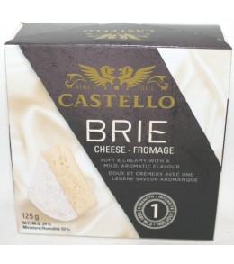 Brie - Yellow Box 125g