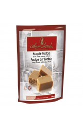 Laura Secord 100g. Maple Fudgeindividual wrapped  Pieces Pouch