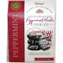 White Chocolate Peppermint Mocha Cookies  142g