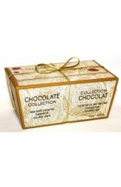 C2C Assorted Chocolates  Truffles  10pc.- 100g. Ballotin Box