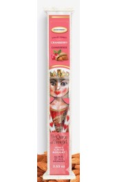 Queen of Nougat 100g. Soft Cranberry