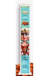 Queen of Nougat 100g. Soft Sea Salt Caramel