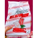 Andes Holiday Peppermint Crunch Thins  241g.