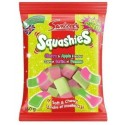 Sour Cherry and Apple Squashies Soft Candy  160g