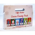 Holiday Cocoa Variety Pack
