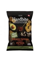 Smoked Paprika & Garlic  128g.