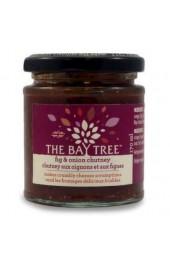 The Bay Tree Fig & Onion Chutney  105gr.