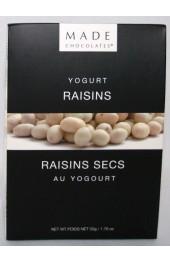 Yogurt Raisins  80g. Tote