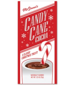 Candy Cane Cocoa 35g.