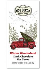 Winter Wonderland Dark Cocoa  35g.