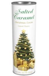 Salted Caramel Christmas Cocoa 156G