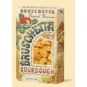 Parmesan Sourdough Bruschetta Crisps 99g