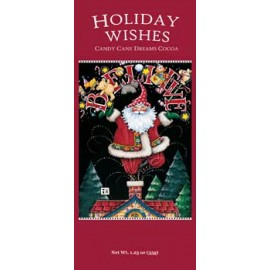 Holiday Wishes - Candy Cane Dreams Cocoa 35g