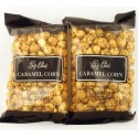 Caramel Corn - Black Bag 113g