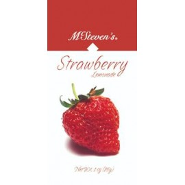 Strawberry Lemonade 28g