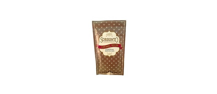 Sorrento Cocoa Single Serve