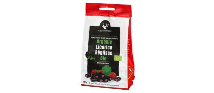 Aussie Liquorice