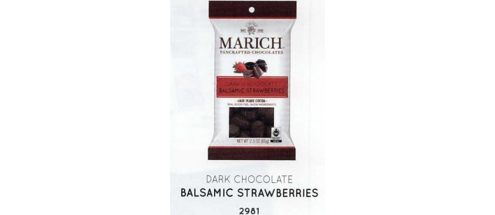 Marich Confections - SHOW SPECIAL  $1.95