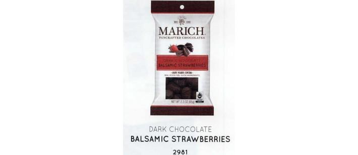 Marich Confections