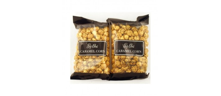 California Treats Popcorn
