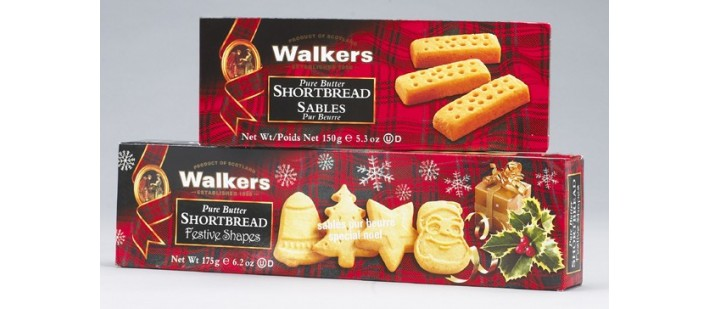 Walkers Shortbreads