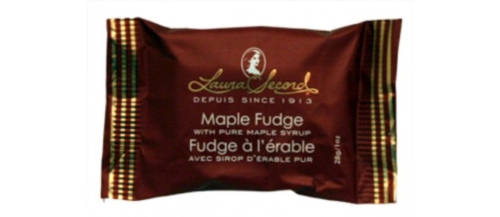 Laura Secord Fudge