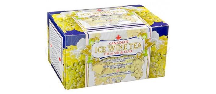 Metropolitan Tea - Souvenir Soft Box Bio PLANT BASED.Pyramid  48 Bags