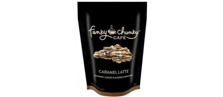 Funky Chunky  Gourmet Popcorn