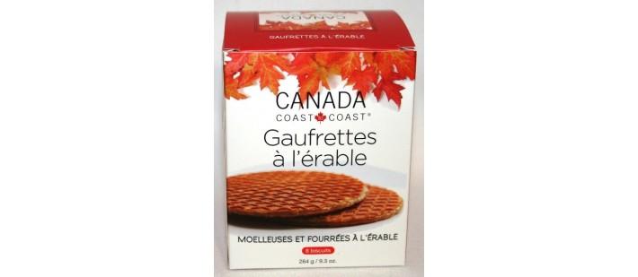 CANADA - COAST TO COAST